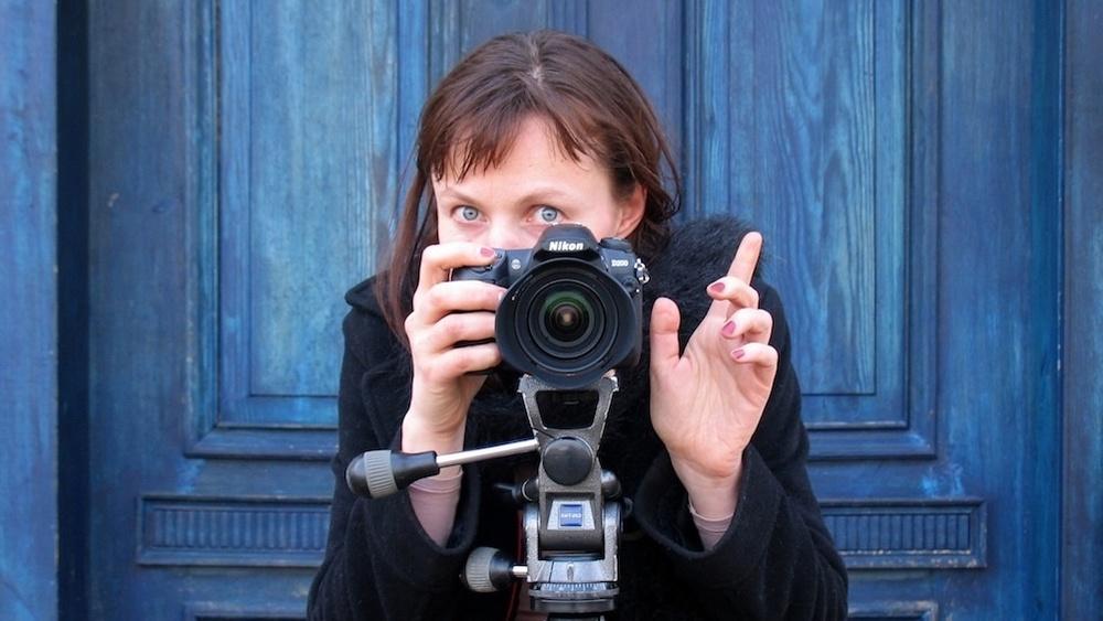 Simone Kautz
