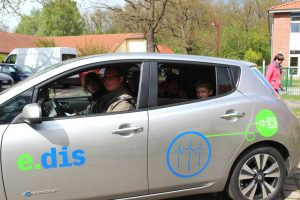 Montessori Grundschule Hangelsberg_Regionaltour Schule der E.DIS AG 2017_3