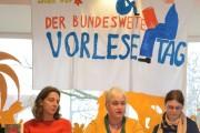 Montessori Grundschule Hangelsberg_Vorlesetag 2015_11