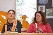 Montessori Grundschule Hangelsberg_Vorlesetag 2015_13