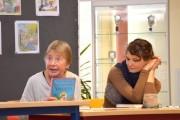Montessori Grundschule Hangelsberg_Vorlesetag 2015_14