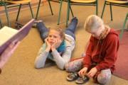 Montessori Grundschule Hangelsberg_Vorlesetag 2015_19
