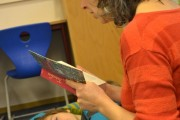 Montessori Grundschule Hangelsberg_Vorlesetag 2015_29