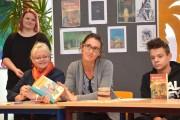 Montessori Grundschule Hangelsberg_Vorlesetag 2015_8