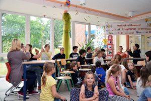 Montessori Campus Hangelsberg Clara Grunwald_Campusfest 2016_4