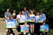 Montessori Grundschule Hangelsberg_Regionaltour Schule der E.DIS AG 2017_9