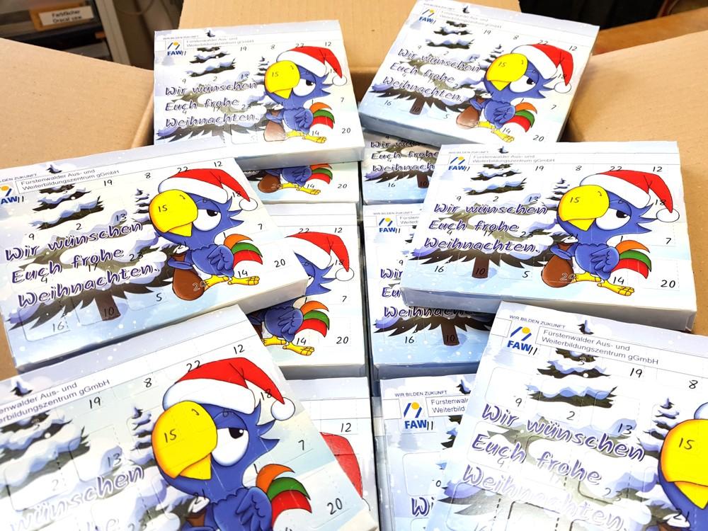 FAW_Adventskalender_Eine kleine vorweihnachtliche Überraschung..._Dezember 2017