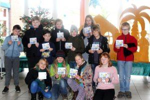 Montessori Grundschule Hangelsberg_Eine kleine vorweihnachtliche Überraschung..._Dezember 2017_9