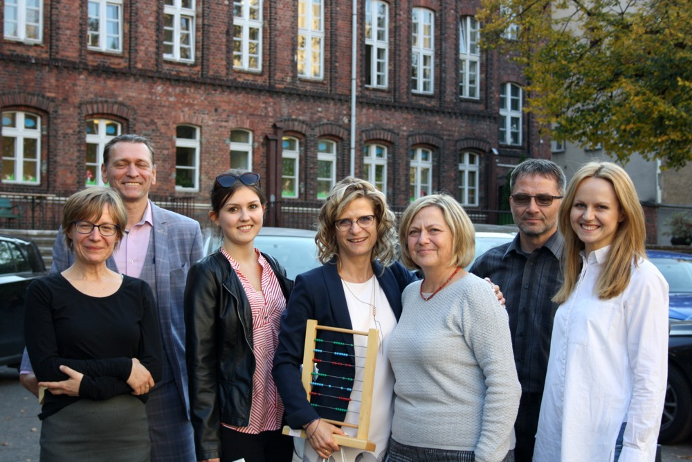 Montessori Grundschule Hangelsberg_Harmonia - Unsere Partnerschule in Polen