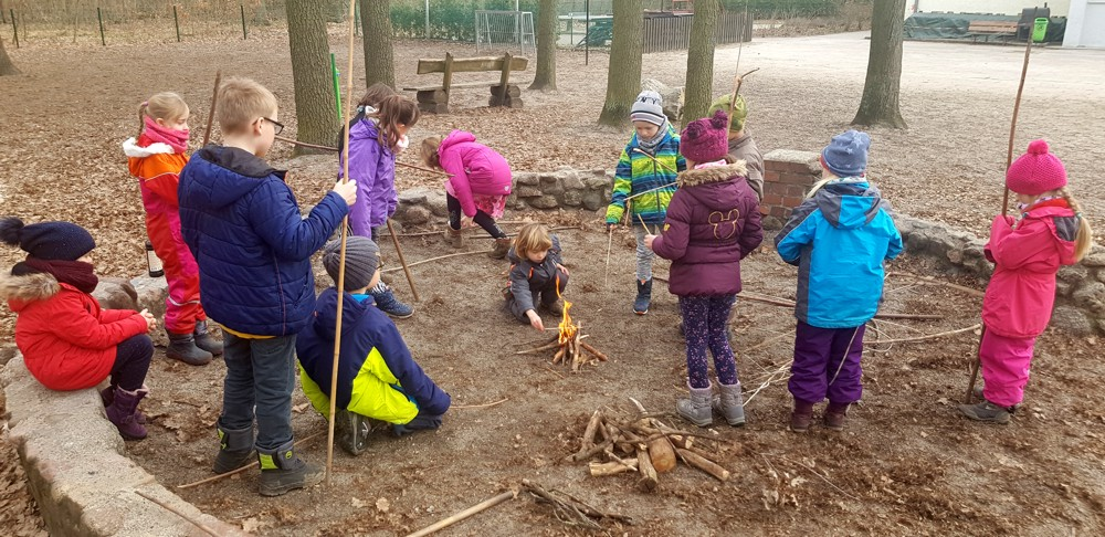 Montessori Grundschule Hangelsberg_Ein Blick in unseren Ferienangebote im Schuljahr 2018-19_1